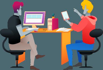 Triển khai cài đặt vào đào tạo sử dụng phần mềm thu học phí