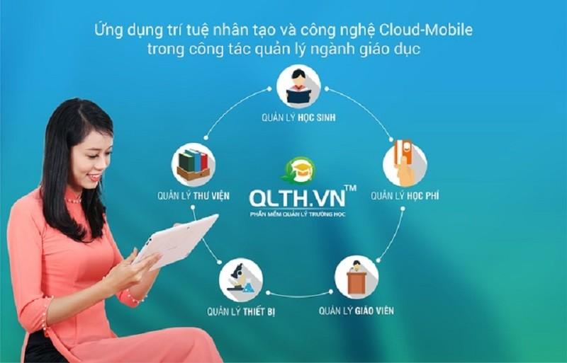 Top 5 Phan Mem Quan Ly Hoc Sinh Tot Nhat (3)