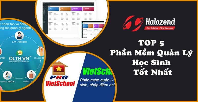 Top 5 Phan Mem Quan Ly Hoc Sinh Tot Nhat (4)