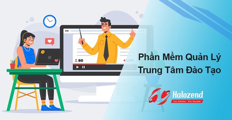 Phan Mem Quan Ly Trung Tam Dao Tao